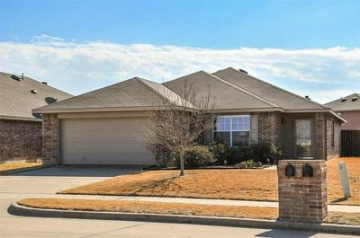 222 COUNTRY MEADOWS BLVD, Waxahachie, TX 75165 - Photo 1
