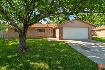 1308 SHERRY LN, EARLY, TX 76802 - Photo 2