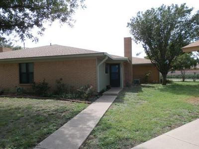 342 TURTLE CV, Abilene, TX 79601 - Photo 1