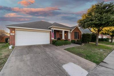 1007 SPOFFORD DR, Forney, TX 75126 - Photo 2