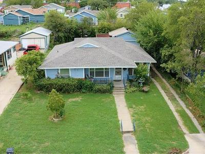 5416 GREENLEE ST, Fort Worth, TX 76112 - Photo 1