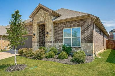 416 BALMORA WAY, Roanoke, TX 76262 - Photo 1