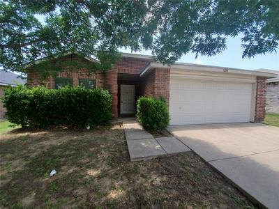 16201 BLANCO LN, Fort Worth, TX 76247 - Photo 1