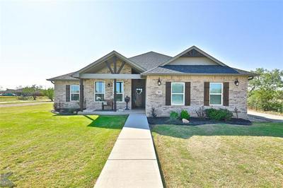 383 FOXTROT LN, Abilene, TX 79602 - Photo 1