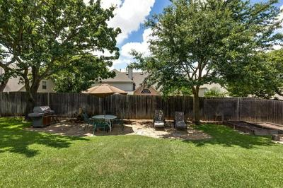 2705 CLIFFWOOD DR, GRAPEVINE, TX 76051 - Photo 2
