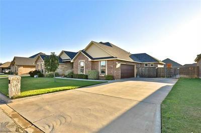 6233 TRADITION DR, Abilene, TX 79606 - Photo 2