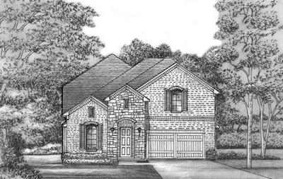 1209 EXCELLENCE DR, Wylie, TX 75098 - Photo 1