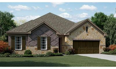 1230 RAINIER DR, Prosper, TX 75078 - Photo 1