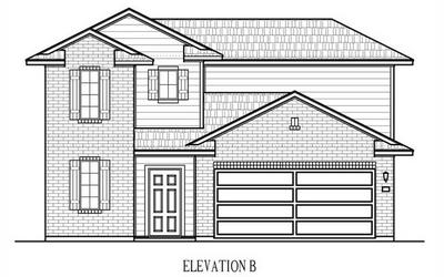2036 CROSBY DR, Forney, TX 75126 - Photo 1