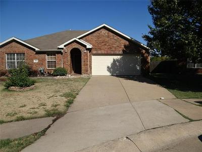 1006 WARREN DR, Forney, TX 75126 - Photo 1