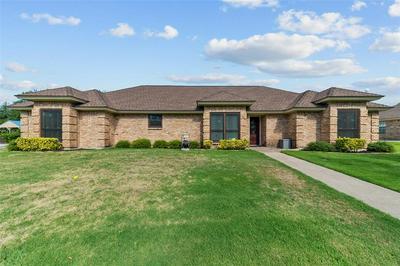 2701 S COLLEGE AVE, Decatur, TX 76234 - Photo 2