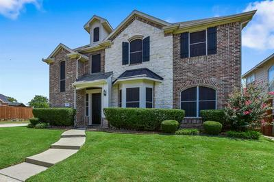 515 CASTLEFORD DR, Allen, TX 75013 - Photo 2