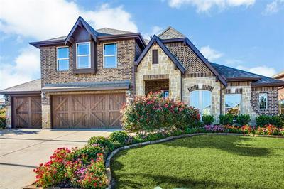 1001 CANTERBURY LN, Forney, TX 75126 - Photo 1