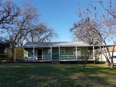 107 N BARRON RD, COVINGTON, TX 76636 - Photo 1