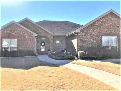 297 WEATHERBY ST, Tuscola, TX 79562 - Photo 2