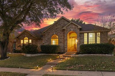 1452 MAYFLOWER LN, Lewisville, TX 75077 - Photo 1