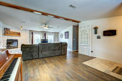 5412 COUNTY ROAD 3209, Campbell, TX 75422 - Photo 2