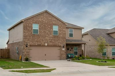129 PRESIDENTS WAY, VENUS, TX 76084 - Photo 1