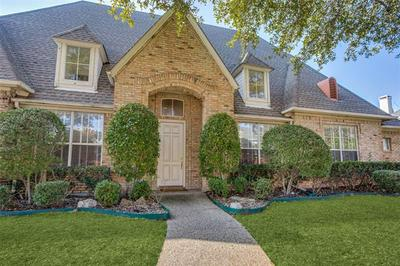 6805 OAK PARK LN, Plano, TX 75023 - Photo 2