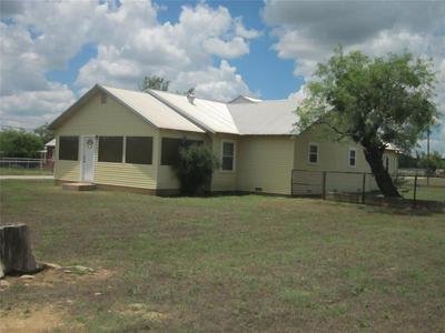324 E 10TH ST, Baird, TX 79504 - Photo 1