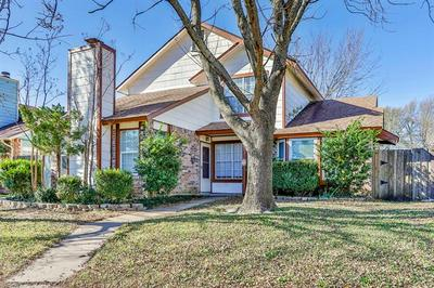 4021 BOND ST, Rowlett, TX 75088 - Photo 2