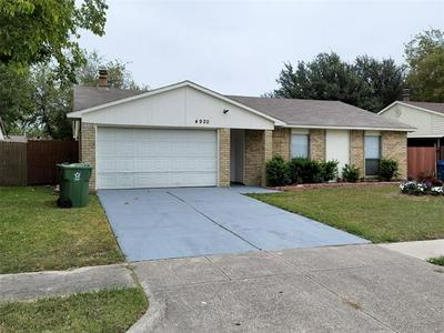 4920 WAMPLER DR, The Colony, TX 75056 - Photo 2