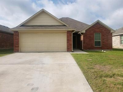 1421 REIGER DR, Greenville, TX 75402 - Photo 1