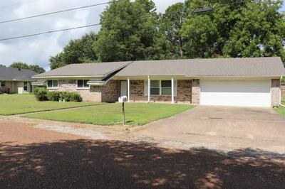 207 KNIGHT ST, Winnsboro, TX 75494 - Photo 1