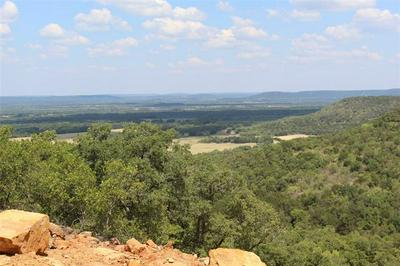 0003 CLAYTON MOUNTAIN ROAD, Gordon, TX 76453 - Photo 2