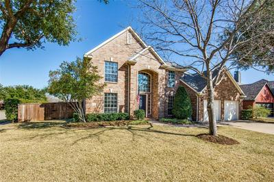 4512 KYLE LN, FLOWER MOUND, TX 75028 - Photo 1