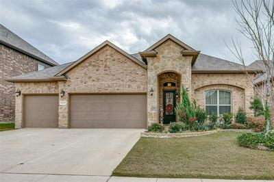 5117 VIEQUES LN, Fort Worth, TX 76244 - Photo 1
