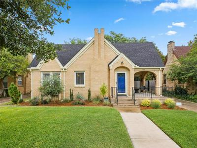 3317 ROGERS AVE, Fort Worth, TX 76109 - Photo 1