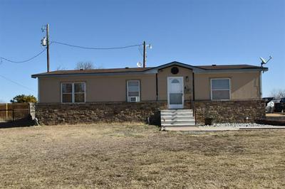 1047 CHANDRY CIR, Stephenville, TX 76401 - Photo 1