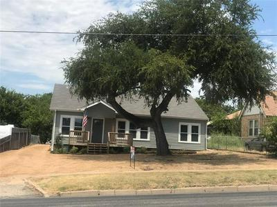 505 E MAIN ST, Hamilton, TX 76531 - Photo 2
