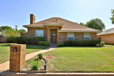 2797 LYNBROOK DR, Abilene, TX 79606 - Photo 1