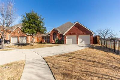 4064 DUNWOODY CT, Fort Worth, TX 76244 - Photo 2