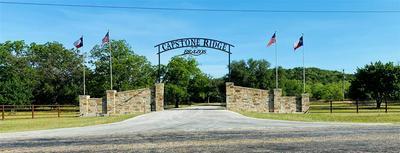 TBD A10 CAPSTONE RIDGE DRIVE, Santo, TX 76472 - Photo 1