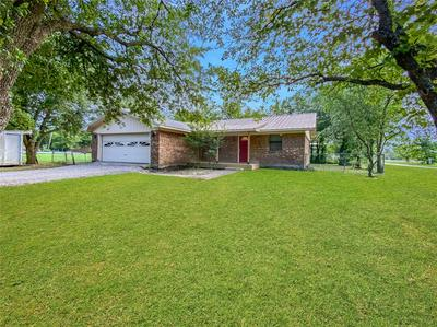 307 N 4TH ST, Celeste, TX 75423 - Photo 1