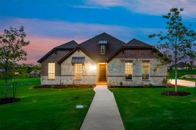 3810 WILD FLOWER LN, Nevada, TX 75173 - Photo 1