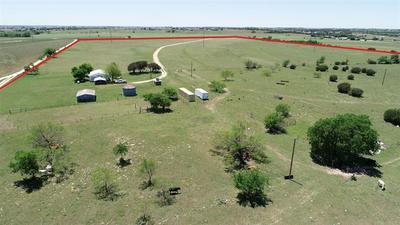 1829 COUNTY ROAD 402, Hamilton, TX 76531 - Photo 1
