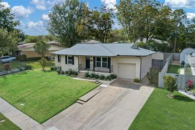 805 JACKSON ST, Rockwall, TX 75087 - Photo 1