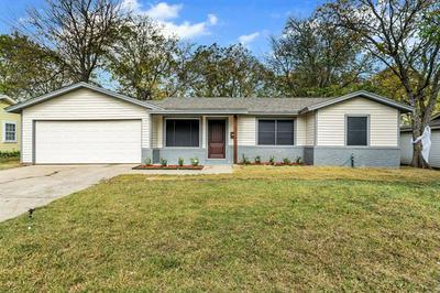 5231 STANLEY KELLER RD, Haltom City, TX 76117 - Photo 1
