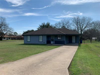 401 W WILSON AVE, WHITNEY, TX 76692 - Photo 1