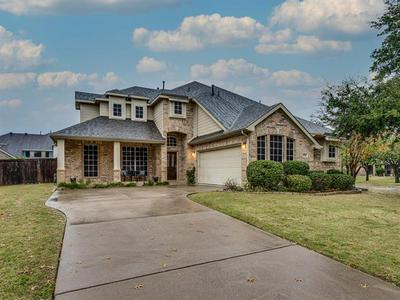 1511 LOWES FARM PKWY, Mansfield, TX 76063 - Photo 1