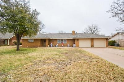 903 2ND STREET, HAMLIN, TX 79520 - Photo 1