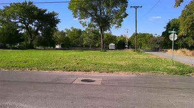 LOT 1B MORSE STREET, Greenville, TX 75401 - Photo 1
