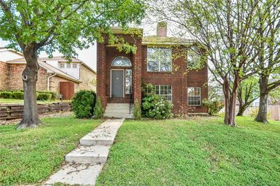 588 LAKE FOREST DR, COPPELL, TX 75019 - Photo 1