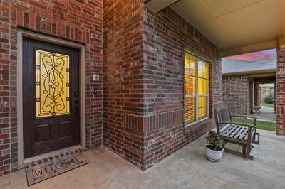 8908 WHIRLWIND TRL, Aubrey, TX 76227 - Photo 2
