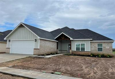 342 BLUE LAKE DR, Abilene, TX 79602 - Photo 1