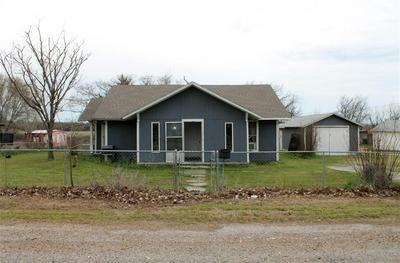 510 W LEXINGTON ST, GORMAN, TX 76454 - Photo 1